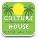 Culture House Logo